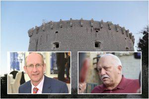 STRATEŠKI INTERES ZA HRVATSKU 'Obnovljena tvrđava na Prevlaci bit će značajno odredište za cijelu srednju Europu'