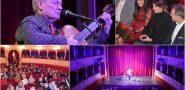 VIDEO/FOTO Ibrica darovao Dubrovčanima još jedan sjajan koncert