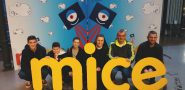 BARCELONA, VALENCIA… ESPANA! Putovanje s tri filma iz Grada u tri grada na festival MICE