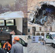 VIDEO/FOTO Što se krije u dubrovačkom podzemlju?