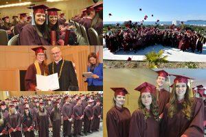 VIDEO / FOTOGALERIJA Svečane promocije naših studenata!