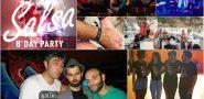 5. ROĐENDAN UDRUGE RITMO DE SALSA Još dva dana do velikog partyja uz tri DJ-a!