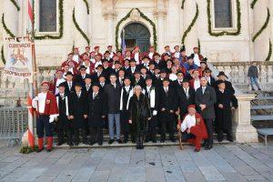 FOTO / VIDEO Dubrovčani se naklonili svome Parcu, do iduće Feste!
