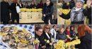 DAN NARCISA NA STRADUNU Dubrovčani podržali humanitarnu akciju