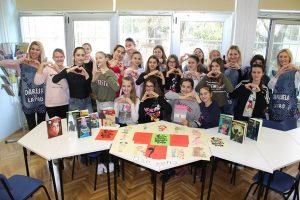 U Osnovnoj školi Lapad obilježiti Dan žena!