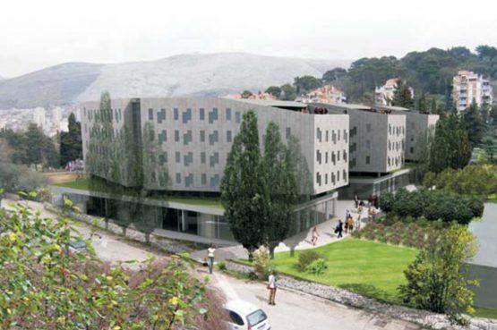 GO HSS SE PITA 'Studentski dom – možemo li pametnije?'