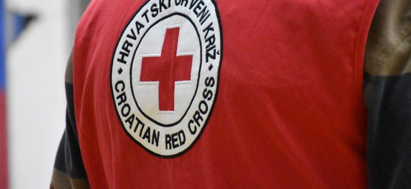 CRVENI KRIŽ Za stradale u Hrvatskoj Kostajnici građani uplatili više od 220 tisuća kuna