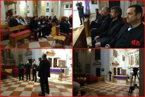 VIDEO Vokalisti Salone otvorili Dane kršćanske kulture
