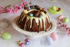 S Jannette Razum pripremite ukusne slastice za Uskrs!