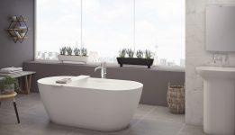 AQUAESTIL PLUS Svjetski trendovi u uređenju kupaonica