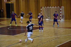 FOTO Square neriješeno protiv Futsal Dinama