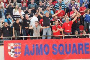 Square domaćin Futsal Dinamu! Večeras svi u Gospino polje