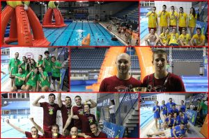 STUDENTSKE JADRANSKE IGRE Erasmusovci za veslo pobijedili Hrvatsku!