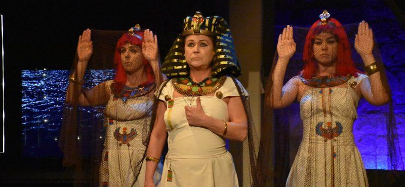 PROVJERITE KAD 'Glumice II. kategorije' vraćaju se u teatar!