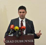 'DOSTA JE BILO' Franković oštro: 'GUP grada Dubrovnika treba žurno mijenjati'