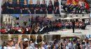 'KULTURA NE POZNAJE GRANICE' U koncertu uživali brojni posjetitelji, zaplesali i turisti!
