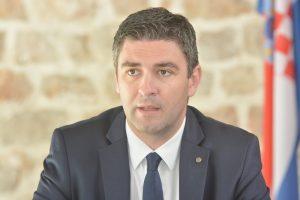 GRAD BI 37 NEKRETNINA Franković: Navijamo da Vlada održi sjednicu u Dubrovniku za Svetog Vlaha