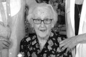 U 103. godini preminula dubrovačka plemkinja Maruška Gozze Gučetić