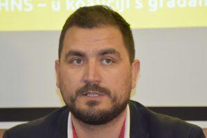HNS O LOŠEM POSLOVANJU LIBERTASA Poručili Frankoviću: 'Kumovi neka ostanu samo kumovi'