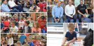 FOTO/VIDEO OVO MORATE VIDJETI! Koji su to dubrovački političari djeci čitali bajke?