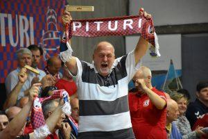 DAN ODLUKE Idemo 'Pituri', do naslova prvaka!