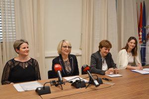 KREĆE NATJEČAJ 'Svijet poduzetništva za žene nosi brojne izazove'