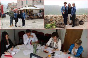 'ZLATNA NARANČA' Koji su najbolji primjeri ruralnog turizma u Županiji?