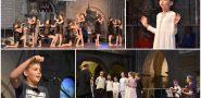 FORUM MLADIH Ples, gluma, recitiranje – za kraj školske godine!