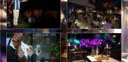 FOTO / ONE SUITE HOTEL Tarik još jednom oduševio publiku izvedbom monodrame Ćiro!