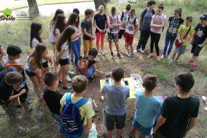 SVI U PRIRODU Mališani, naučite nešto više o svom okolišu!