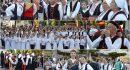 'NA NERETVU MISEČINA PALA' U Metkoviću se okupilo više od 1200 folkloraša!