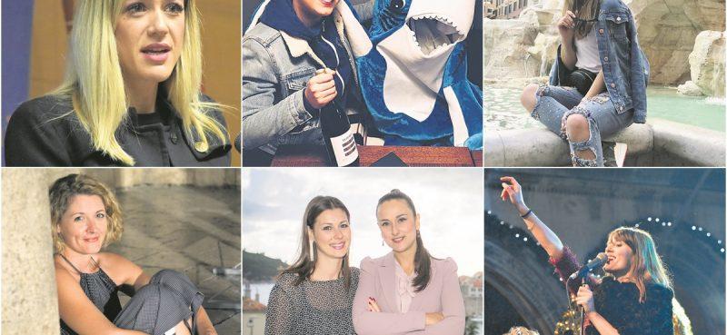 DONOSIMO LISTU Tko su dubrovačke neudane ljepotice?