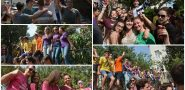 FOTO/VIDEO Party maturanata ide dalje… Pjesma još odjekuje Pločama