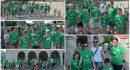 FOTOGALERIJA Nasmiješena lica na petnaestom župskom Eko Crossu