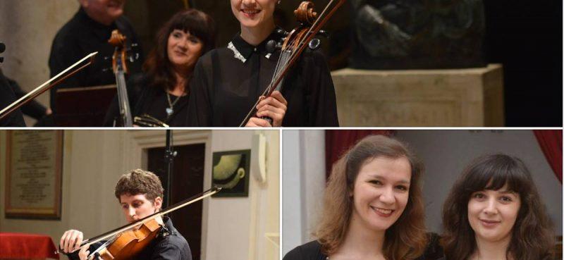 VEČERAS U DVORU Webern, Haydn i Šostakovič u izvedbi Gudačkog kvarteta DSO-a