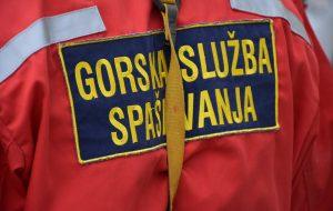 Policija i HGSS u Rožatu tragaju za nestalom osobom