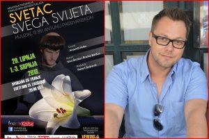 PREMIJERA U ZAGREBU Robert Bošković režirao mjuzikl o životu sv. Antuna