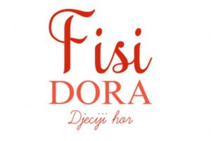 U PETAK Dječji zbor 'Fisi Dora' vrši upis prvih članova