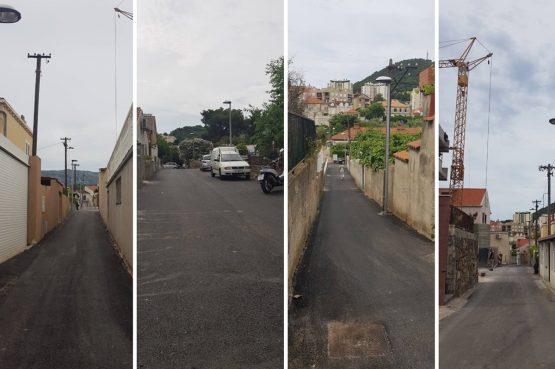 OD RASVJETE DO ASFALTA I Ulica Paska Baburice komunalno 'opremljena'