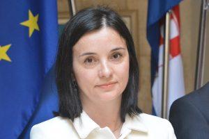 Marija Vučković nova predsjednica pločanskog HDZ-a