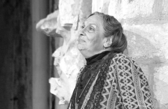 U ČETVRTAK U SPONZI Komemoracija za divu hrvatskog glumišta Mariju Kohn