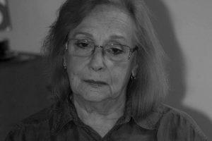 POSLJEDNJI POZDRAV VELIKOJ GLUMICI Preminula je Marija Kohn