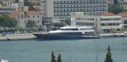 'T.M. BLUE ONE' U GRUŽU Što modni dizajner Valentino radi u Dubrovniku?