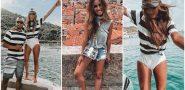 'HUNT FOR STYLES' Meksička influencerica uživa u Dubrovniku