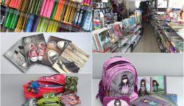 LIBERTINA Opremite školarca i popelite knjige – sve na jednom mjestu