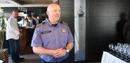 FOTOGALERIJA Domjenak povodom Dana policije u restoranu Magellan