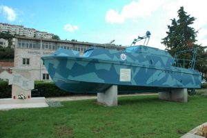 VAŽNA OBLJETNICA Na današnji dan osnovan je Odred naoružanih brodova