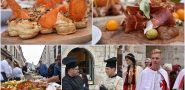 GOOD FOOD Boje jeseni na uvijek bogatoj ponudi 'Dubrovačke trpeze'