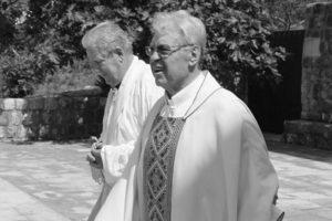 Preminuo don Niko Kličan, posljednji ispraćaj u rodnom Pridvorju
