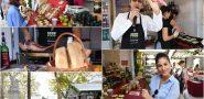 DOBRA HRANA, DOBAR ŽIVOT Početak Good Food festivala zamirisao Pilama